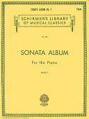 Sonata album: H. XVI, 35, C major ; H. XVI, 27, G major ; H. XVI, 37, D major ; H. XVI, 36, C# minor ; H. XVI, 34, E minor