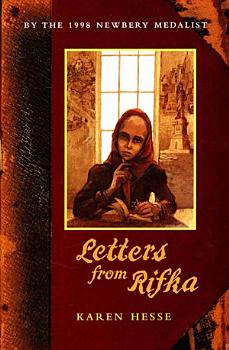 Letters from Rifka PDF