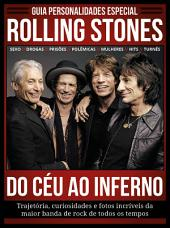 Rolling Stones: Guia Personalidades Especial Ed.01