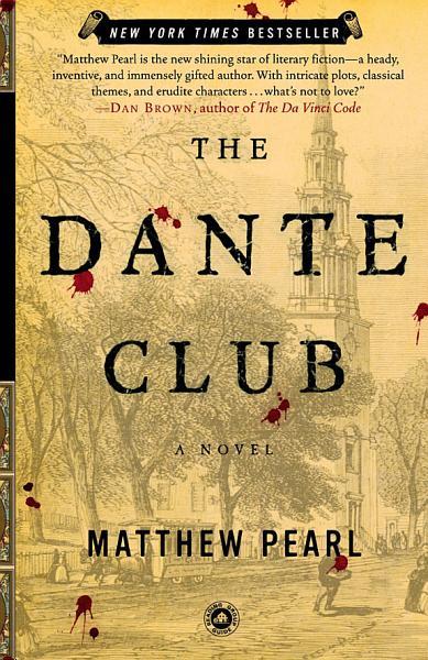 Download The Dante Club Book