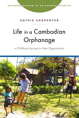 Life in a Cambodian Orphanage PDF