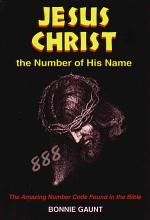 Jesus Christ  the Number of His Name PDF