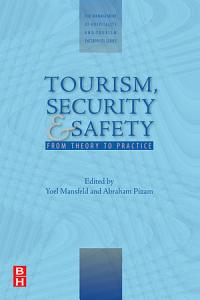 Tourism  Security and Safety