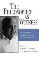 Philosopher as Witness  The PDF