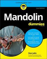 Mandolin For Dummies PDF