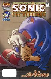 Sonic the Hedgehog #155
