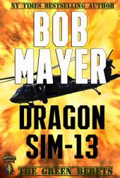 Dragon Sim-13: The Green Berets