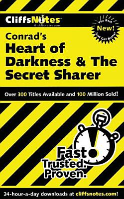 CliffsNotes on Conrad s Heart of Darkness   The Secret Sharer