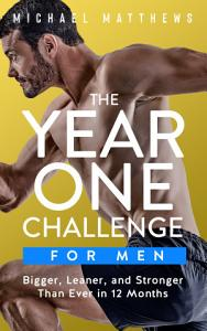 The Year One Challenge for Men PDF