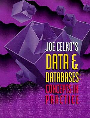 Joe Celko s Data and Databases PDF