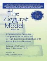 The Ziggurat Model 2 0 PDF