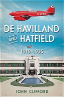 De Havilland in Hatfield