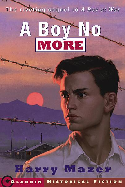 Download A Boy No More Book