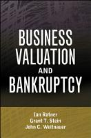 Business Valuation and Bankruptcy PDF