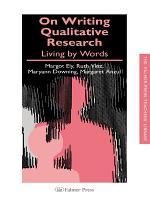 On Writing Qualitative Research PDF