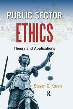 Public Sector Ethics PDF