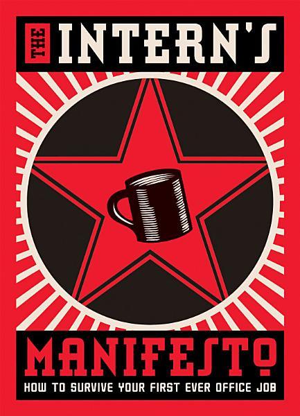 The Intern's Manifesto Pdf Book