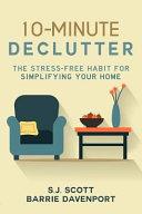 10-Minute Declutter