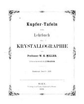 Kupfer-taflen zum Lehrbuch der Krystallographie