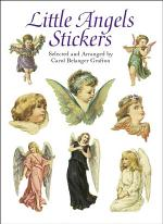 Little Angels Stickers