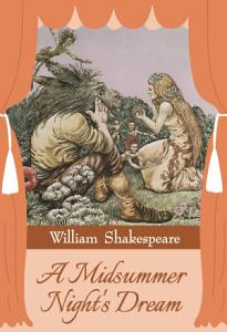 A Midsummer Night s Dream Book