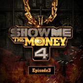 [드럼악보]moneyflow (다 비켜봐)-송민호,지코,팔로알토: 쇼미더머니 4 Episode 3(2015.08) 앨범에 수록된 드럼악보