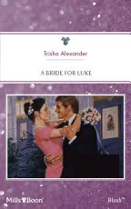 A Bride For Luke PDF