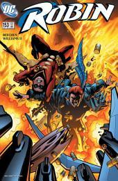 Robin (1993-) #153