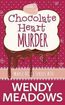 Chocolate Heart Murder