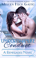 Unsportsmanlike Conduct PDF