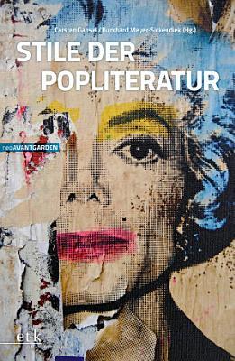 Stile der Popliteratur PDF