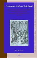 Protestant Nations Redefined PDF