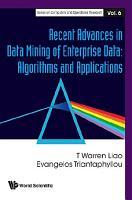 Recent Advances in Data Mining of Enterprise Data PDF