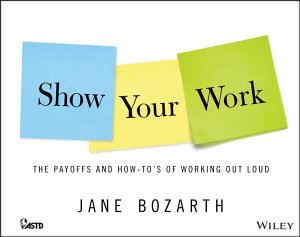 Show Your Work Book PDF