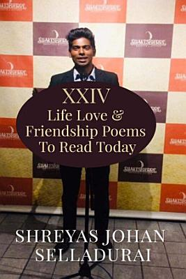 24 Life Love   Friendship Poems To Read Today PDF