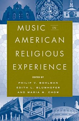 Music in American Religious Experience PDF