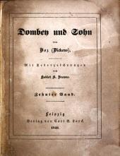 Dombey und Sohn: Band 10