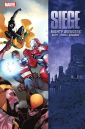 Siege: Mighty Avengers