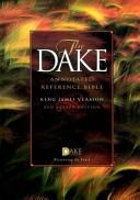 Dake Annotated Reference Bible KJV PDF