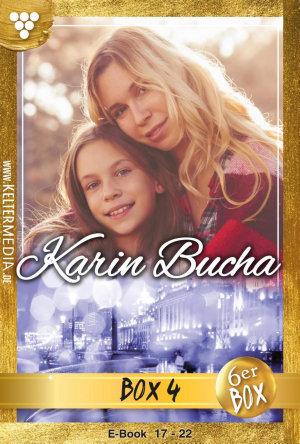 Karin Bucha Jubil  umsbox 4     Liebesroman PDF