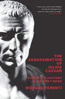 The Assassination of Julius Caesar PDF