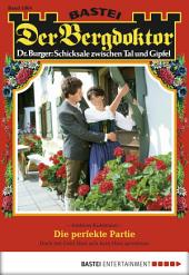 Der Bergdoktor - Folge 1864: Die perfekte Partie