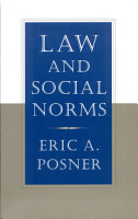 Law and Social Norms PDF