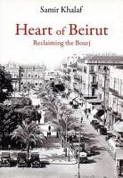 Heart of Beirut PDF