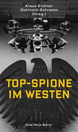 Top Spione im Westen PDF