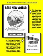 BOLD NEW WORLD and THE POTENTIALIST MOVEMENT