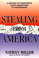 Stealing from America