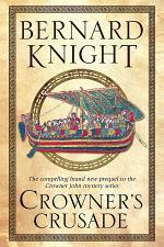 Crowner's Crusade