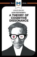 A Theory of Cognitive Dissonance PDF