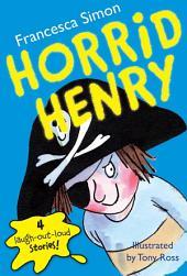 Horrid Henry: Volume 0